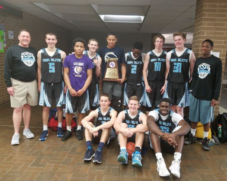 16U Elite Win Great American Shootout